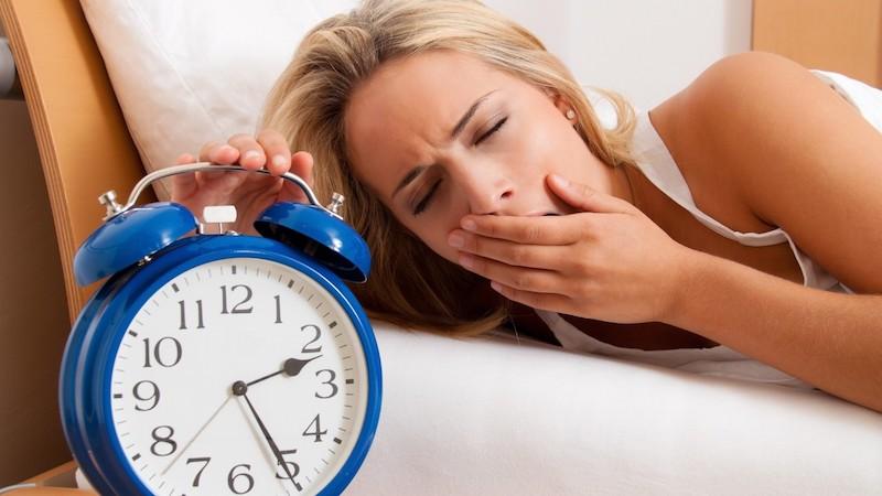 Фазы и циклы сна
