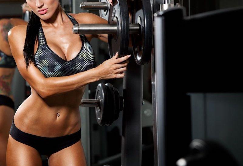 Как правильно уменьшить грудь и улучшить форму