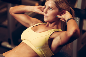 Все о правильном дыхании во время физической нагрузки в спорте