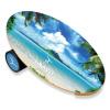 Баланс борд Island (Balance Board Training System) с прорезиненным роллером