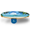Баланс борд Island (Balance Board Training System) с роллером