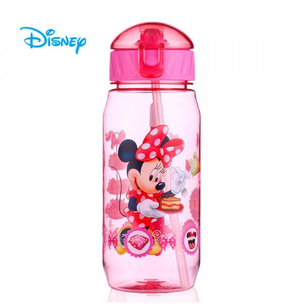 Детская бутылка Disney (Minnie), 400 мл, Pink