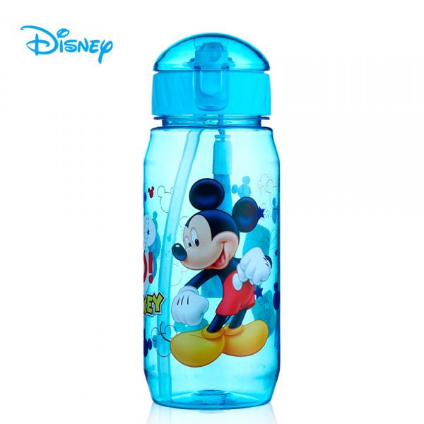 Детская бутылка Disney (Mickey), 400 мл, Blue