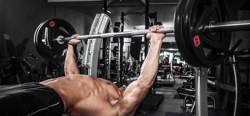 Миф №4. Только базовые упражнения будут наращивать мышечную массу.