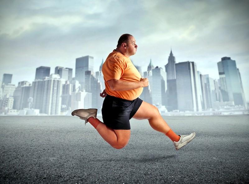 Миф №6. Лучшее кардио для жиросжигания – бег.