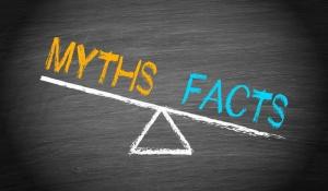 6 самых главных мифов фитнеса, которые мешают вам иметь идеальную фигуру