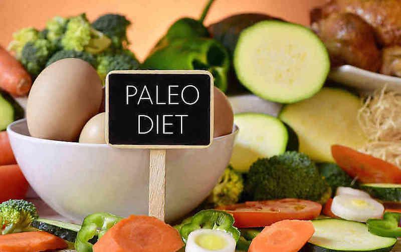 Современный взгляд на палео диету – один из лучших видов здорового питания