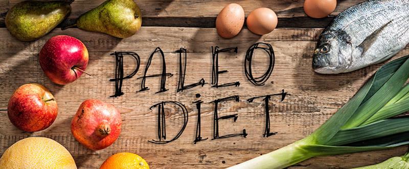 Современное палео или гибридная диета