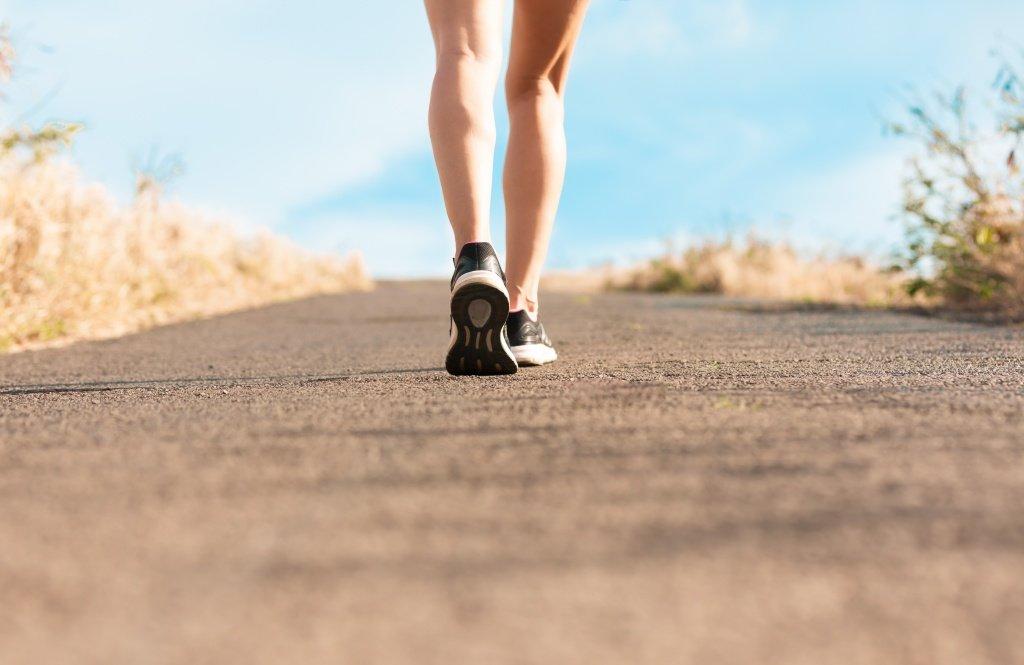 Почему ходьба – лучший вид аэробных нагрузок