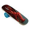 Баланс борд Red Dragon (Balance Board Training System) с роллером